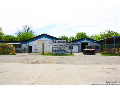 1010 CULEBRA RD  San Antonio, TX MLS# 1168918