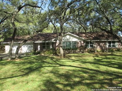 205 CALADIUM DR  Castle Hills, TX MLS# 1169140