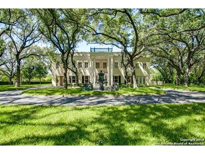 701 GRANDVIEW  San Antonio, TX MLS# 1169362