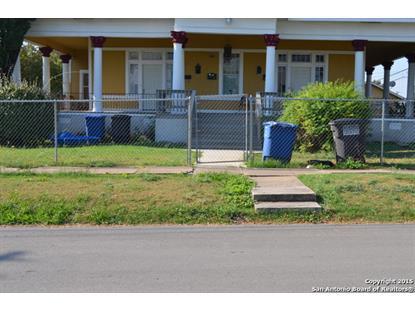 244 PRINCETON AVE  San Antonio, TX MLS# 1169526