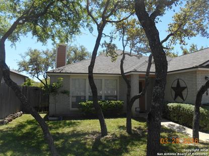 8758 NW ridgefront  San Antonio, TX MLS# 1169862