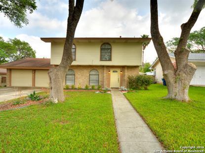 10514 Millspring Dr  San Antonio, TX MLS# 1170043