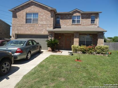 7531 Drake Canyon  San Antonio, TX MLS# 1170057