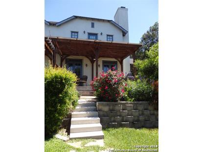 519 Circle Street  San Antonio, TX MLS# 1170305