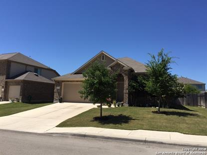8427 Cheyenne Pass  San Antonio, TX MLS# 1170654