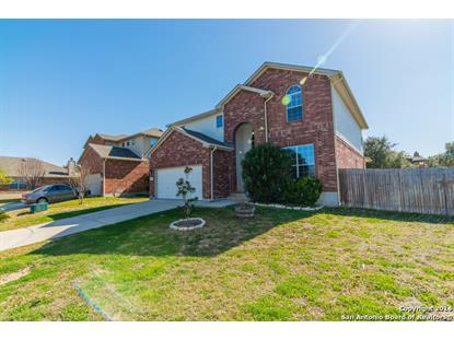 12822 POINT GAP  San Antonio, TX MLS# 1170784