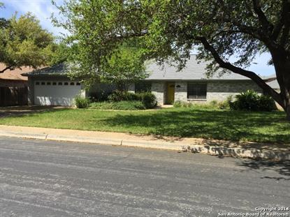 16503 OLD STABLE RD  San Antonio, TX MLS# 1170790