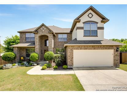 21602 Granada Hill  San Antonio, TX MLS# 1170948