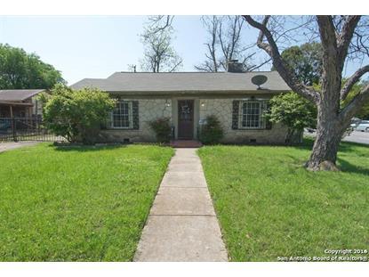 292 W HERMOSA  San Antonio, TX MLS# 1170950
