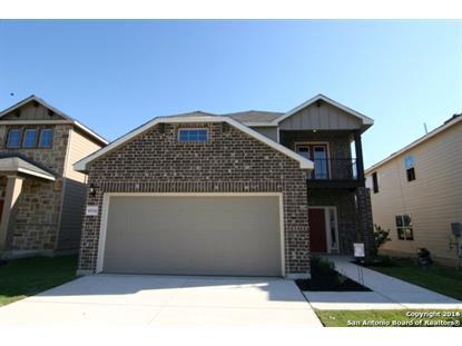 8814 Atwater Creek  San Antonio, TX MLS# 1171291