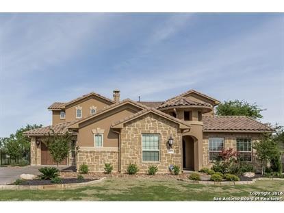 3827 LUZ DEL FARO  San Antonio, TX MLS# 1171620