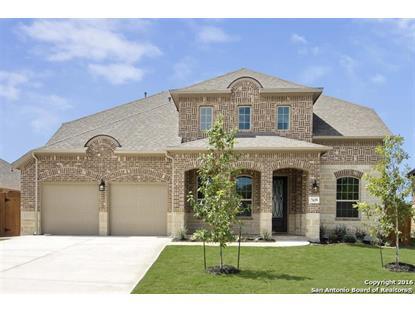 7639 McKinney Hills  San Antonio, TX MLS# 1171764