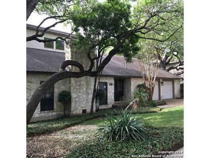 13150 QUEENS FOREST ST  San Antonio, TX MLS# 1172235