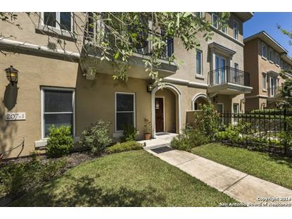 225 E MULBERRY AVE  San Antonio, TX MLS# 1172489