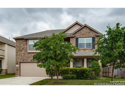 10736 Gemsbuck Lodge  San Antonio, TX MLS# 1172516