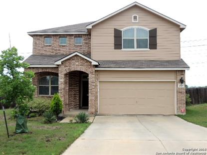 1707 Cool Breeze  San Antonio, TX MLS# 1172845