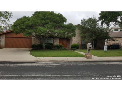 3611 Trailway Park St  San Antonio, TX MLS# 1172857