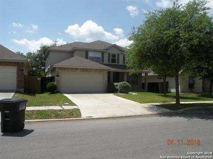 17027 DARLINGTON RUN  San Antonio, TX MLS# 1172904
