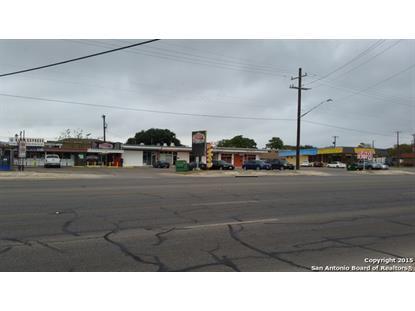 5402 W Military Dr  San Antonio, TX MLS# 1173062