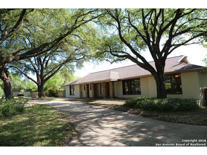 304 HONEYSUCKLE LN  Castle Hills, TX MLS# 1173565