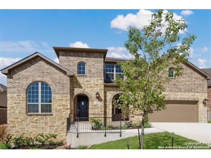 25823 Warbler View  San Antonio, TX MLS# 1173606