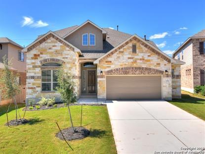 21115 Amalfi Oaks  San Antonio, TX MLS# 1173622
