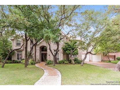 7 INWOOD AUTUMN  San Antonio, TX MLS# 1173692