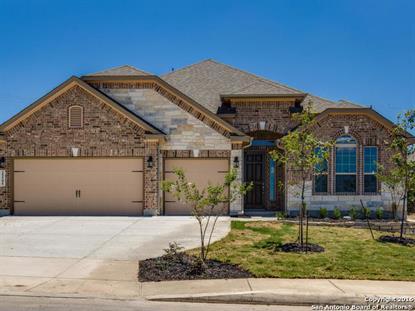 25506 VISTA BELLA  San Antonio, TX MLS# 1173897