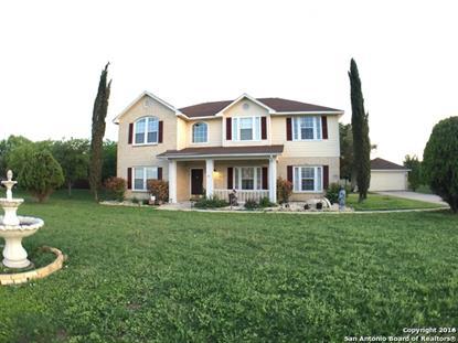 13314 Remuda Ranch Dr  San Antonio, TX MLS# 1174022
