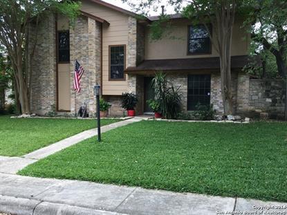 1506 BEAUCHAMP ST  San Antonio, TX MLS# 1174052