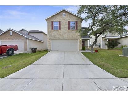 25407 LONGBRANCH RUN  San Antonio, TX MLS# 1174159