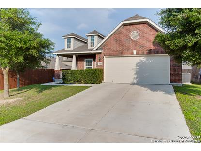 5714 PIONEER PATH  San Antonio, TX MLS# 1174335