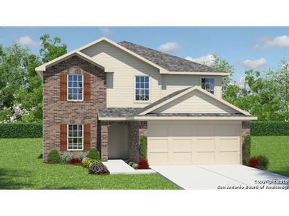 5719 Goliad Bluff  San Antonio, TX MLS# 1174353