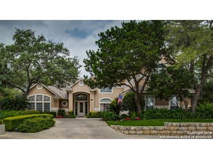 8 N Inwood Heights Dr  San Antonio, TX MLS# 1174505