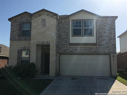 3327 SALTILLO WAY  San Antonio, TX MLS# 1174527