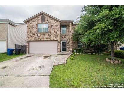 10527 Staggering Creek  San Antonio, TX MLS# 1174704