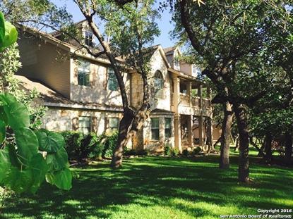 18330 Apache Springs Dr  San Antonio, TX MLS# 1174754