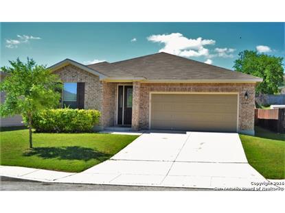 1415 Sun Garden  San Antonio, TX MLS# 1174769