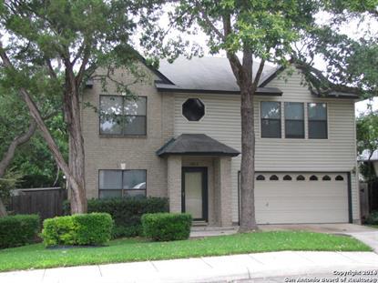 15810 LOMITA SPRINGS DR  San Antonio, TX MLS# 1174775