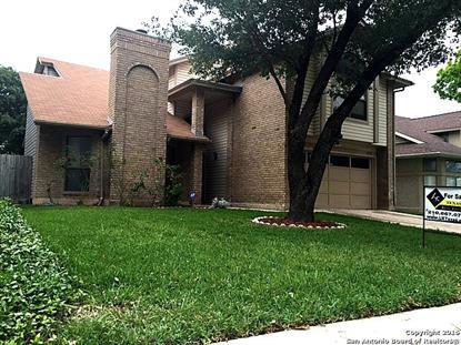 16715 BURNING GLADE  San Antonio, TX MLS# 1174779