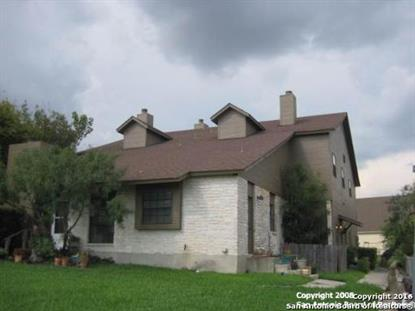 15014 Spring Creek  San Antonio, TX MLS# 1174904