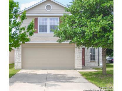 10018 Woodland Pines  San Antonio, TX MLS# 1174972