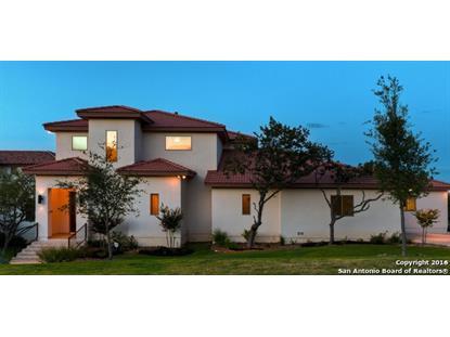 422 Legacy Ridge  San Antonio, TX MLS# 1174987