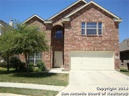 9339 WIND DANCER  San Antonio, TX MLS# 1175574