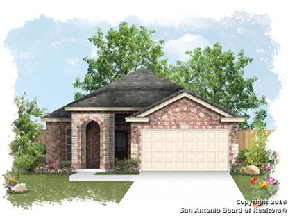 1327 Crow Ct  San Antonio, TX MLS# 1176040