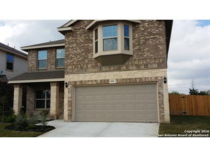 611 Meadowlark  San Antonio, TX MLS# 1176253