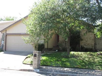 3423 RIVER NORTH DR  San Antonio, TX MLS# 1176581