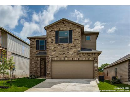8214 Recio Oak  San Antonio, TX MLS# 1176615