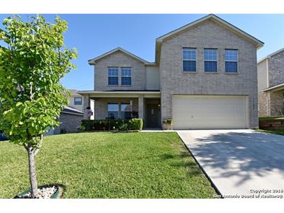 12606 GOLD SPANIARD  San Antonio, TX MLS# 1176657