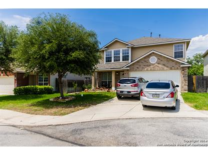 11715 Wood Harbor  San Antonio, TX MLS# 1176718